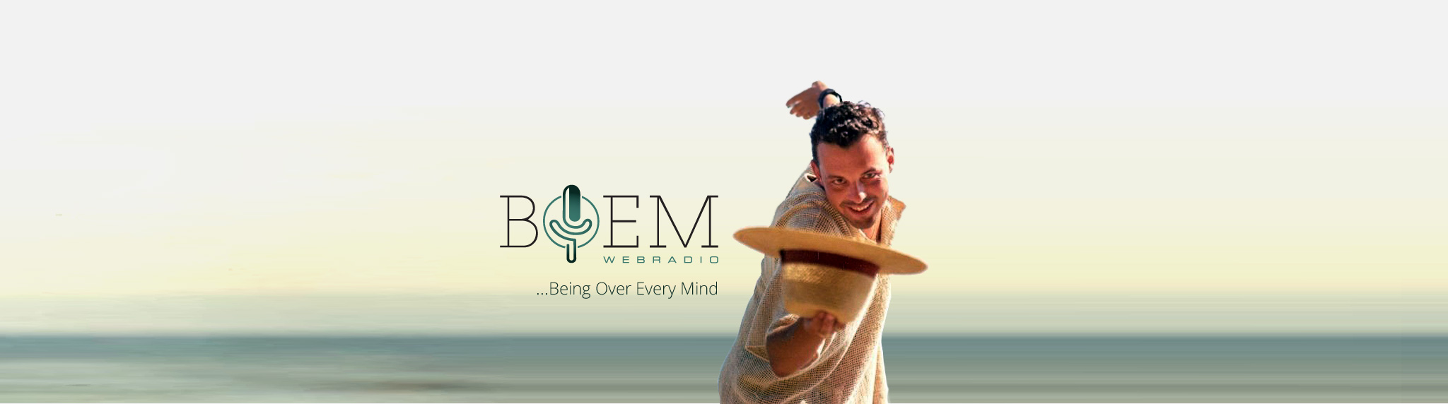 Boem Webradio - Being Over Every Mind
