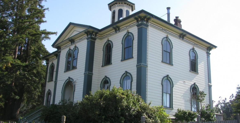 Potter School est. 1873