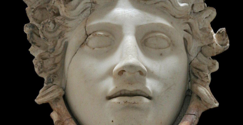 Αγγελική Κοτταρίδη - Η Εικόνα του Φόβου στην αρχαία Ελληνική Τέχνη