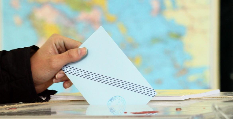 Εδώ και τώρα εκλογές… Παρντόν;