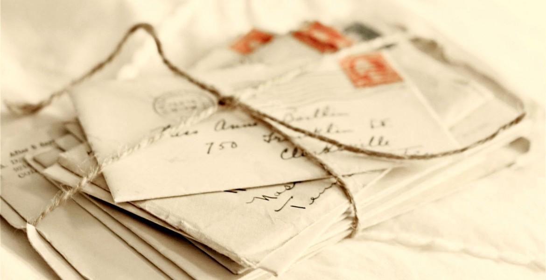 Μα τι γράμμα να σου στείλω