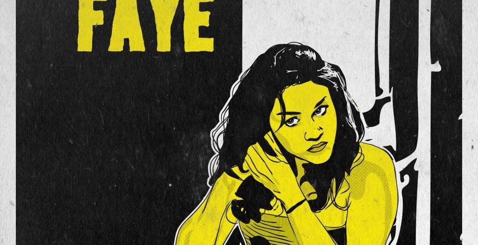 Faye @ Ιστορίες με Αγρίους