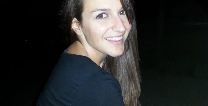 Ίριδα Δασκαλοπούλου