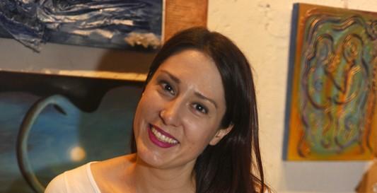 News/ Η Κωνσταντίνα Νικολαΐδη @ Ιστορίες Με Αγρίους