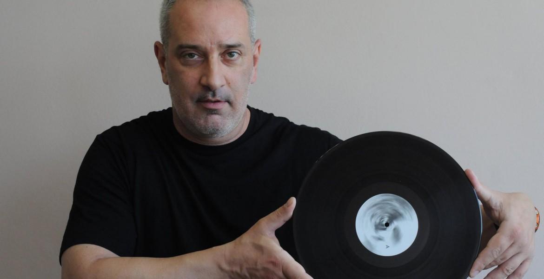 Αντωνης Δημητρίου - Interview