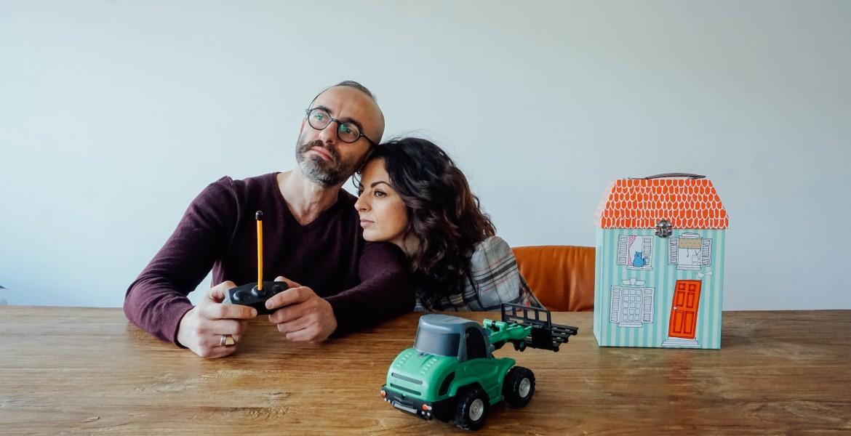 PLAY HOUSE | MARTIN CRIMP