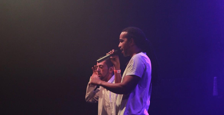 Dub Inc / Fundracar Soundsystem