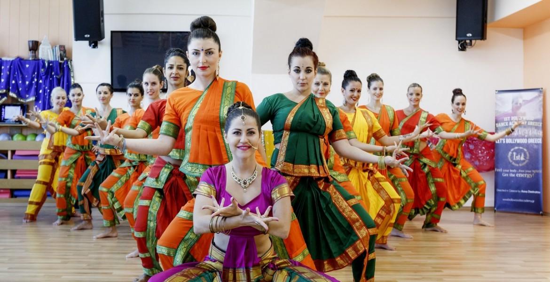 5ο Φεστιβάλ Bollywood