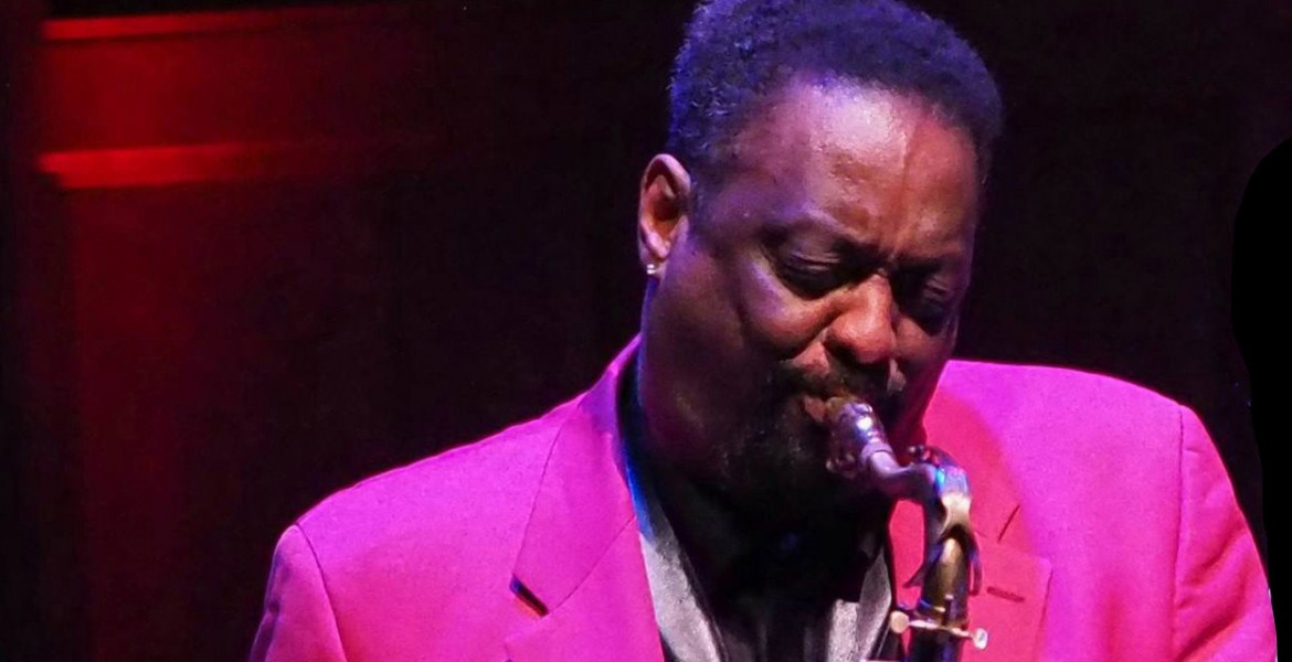 Chico Freeman Trio