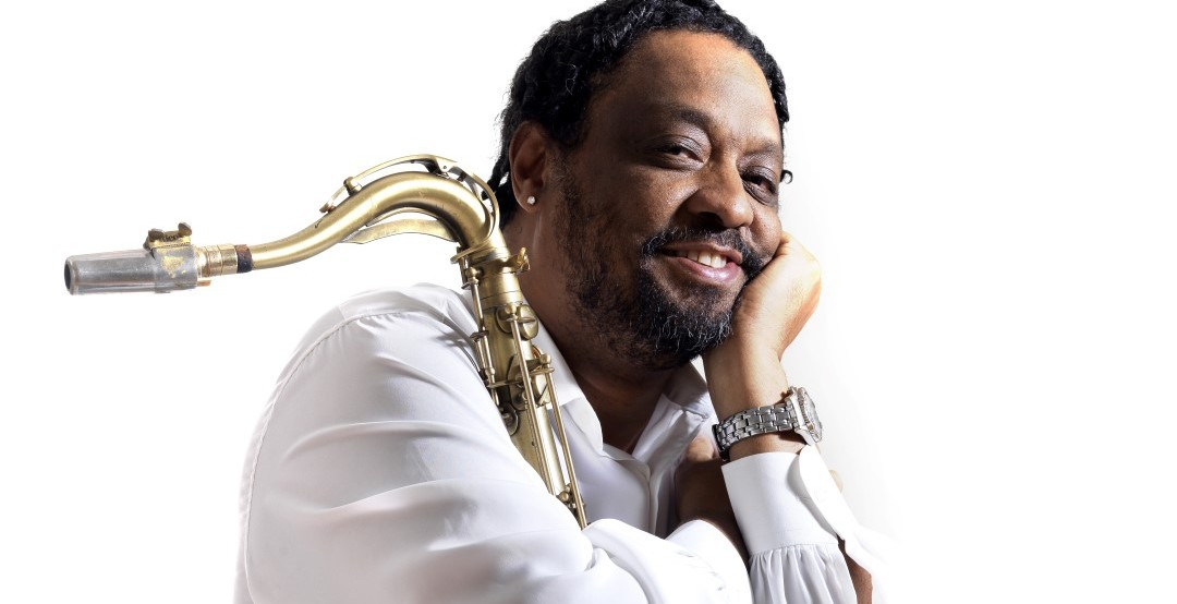 Chico Freeman @ Boem Radio