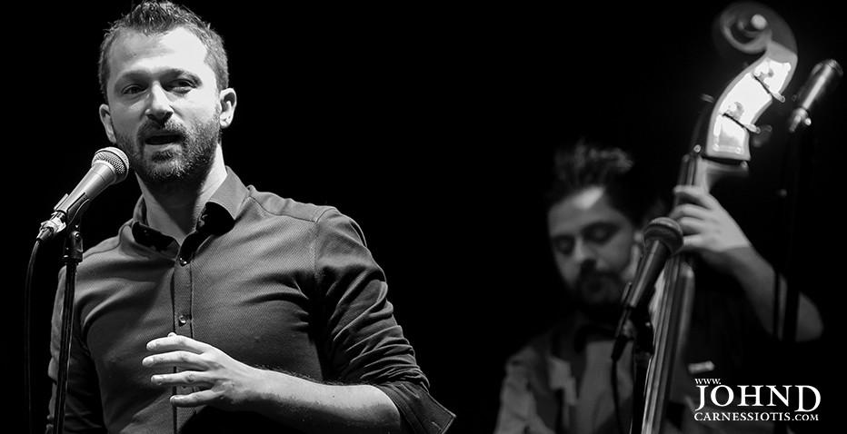 Γιώργος Νικητόπουλος – Παρουσίαση δίσκου
