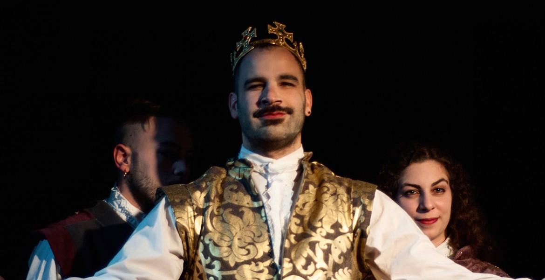Βασιλιάς Ιωάννης - Παράταση Παραστάσεων