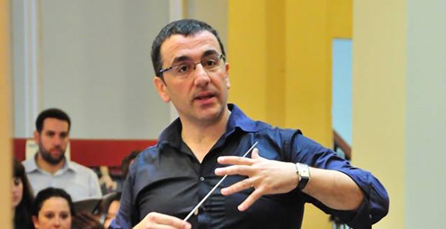 Θεόδωρος Ορφανίδης @ Boem Radio