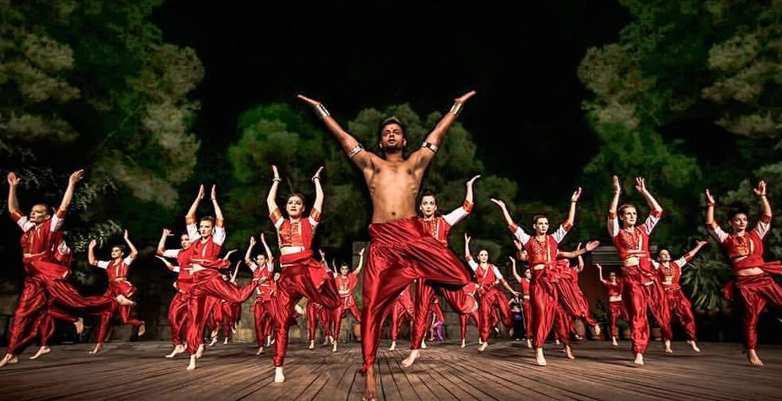 6ο Φεστιβάλ Bollywood