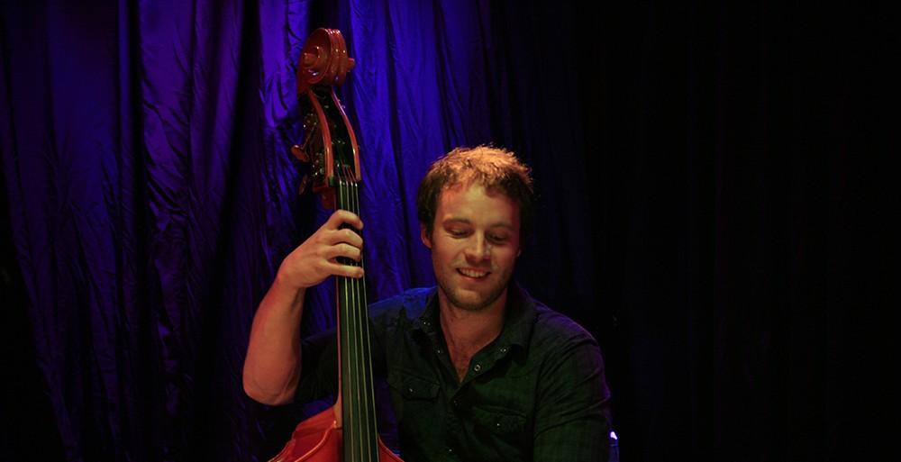 Agathe Jazz Quartet live @ Half Note - Review