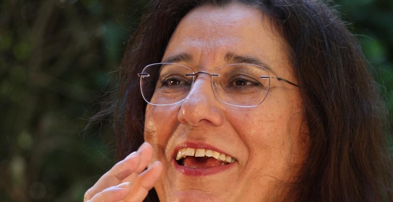 Μαρία Φαραντούρη @ Boem Radio