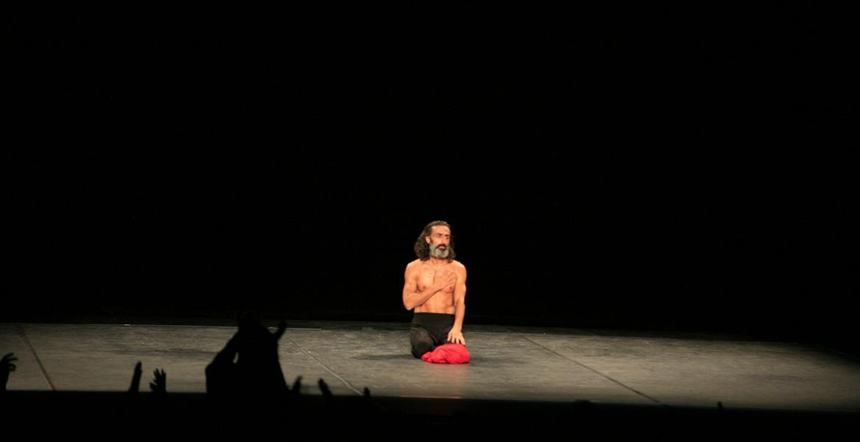 Ziya Azazi και οι Περιστρεφόμενοι Δερβίσηδες - Review