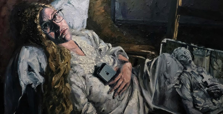 Still Life - Δημήτρης Αγγελόπουλος