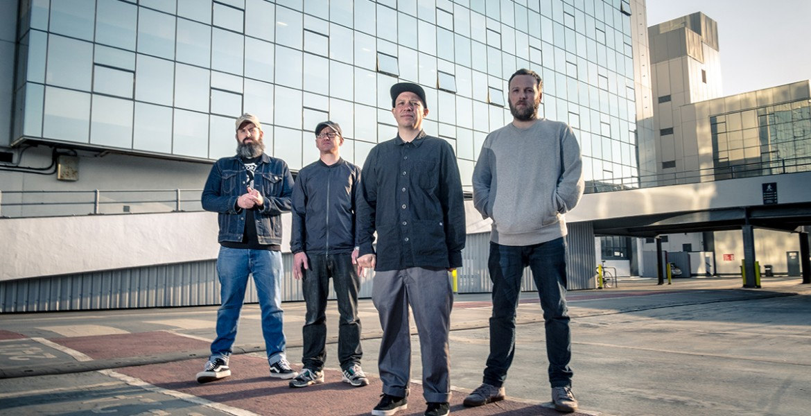 MOGWAI Interview