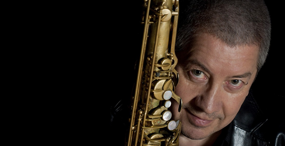 ANDY SHEPPARD QUARTET