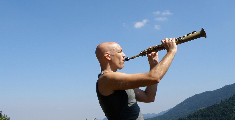 Dimitri Vasilakis @ Boem Radio