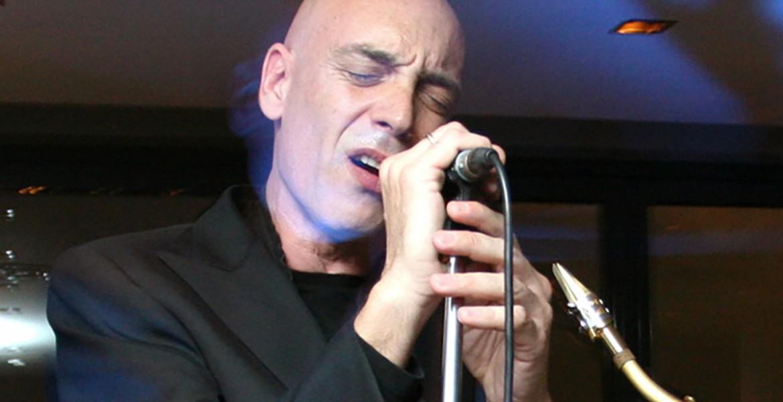 Δημήτρης Βασιλάκης @ JazzPoint