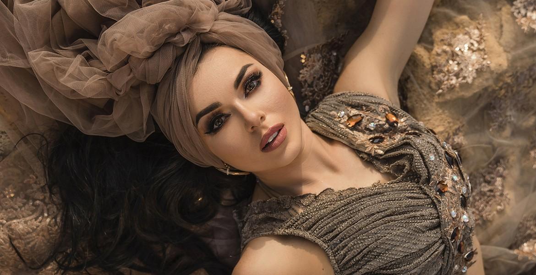 Alla Kushnir. Η Βασίλισσα του Bellydance επιστρέφει στην Αθήνα!