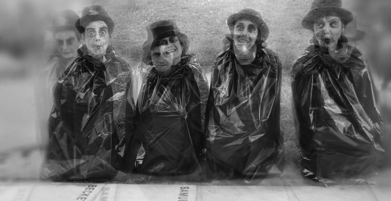 Περιμένοντας τον Γκοντό του Samuel Beckett