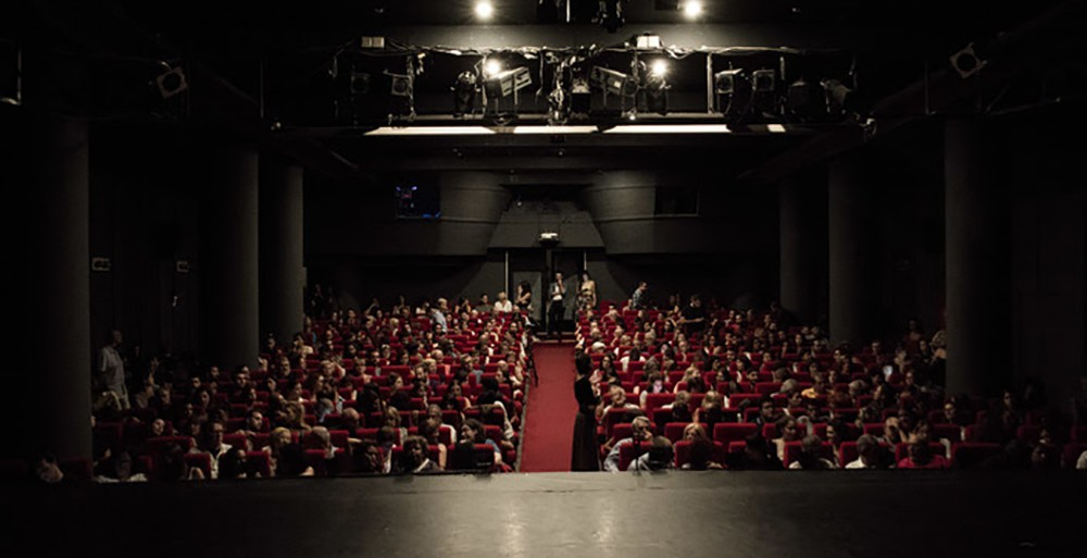 Αναλυτικό Πρόγραμμα 2019-2020 Θέατρο Άλφα
