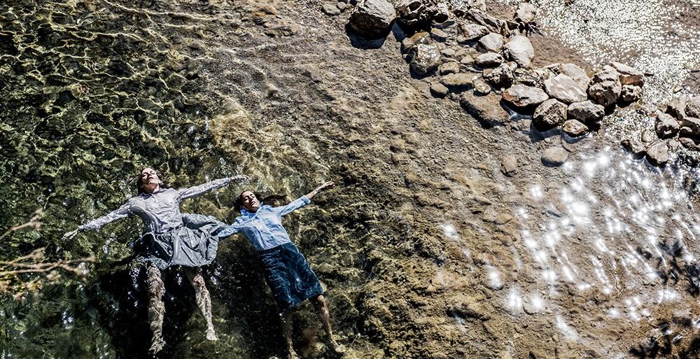 Νερό της Κολωνίας του Ευθύμη Φιλίππου