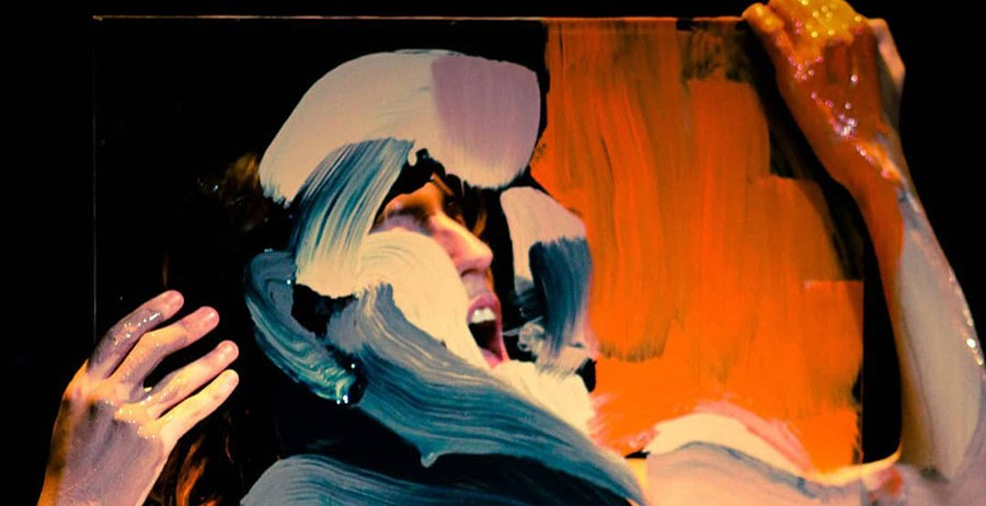 Francis Bacon «Παραμορφώσεις»