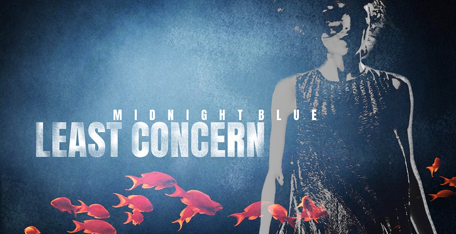 Midnight Blue by Least Concern