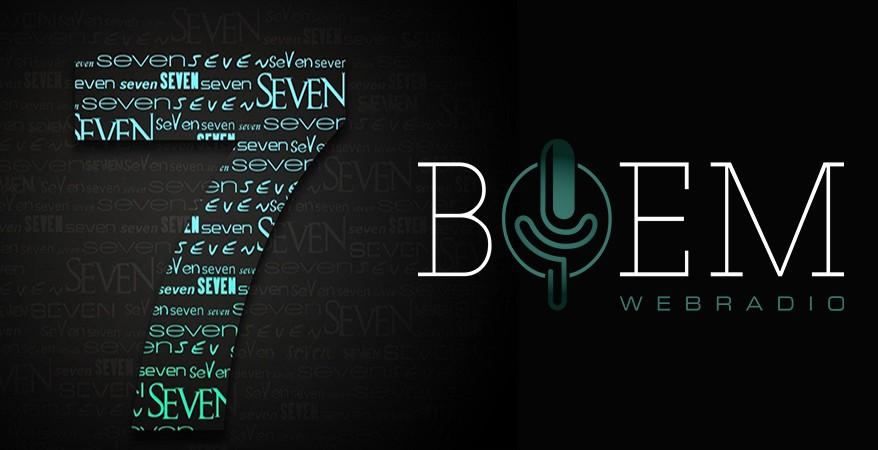 7 χρόνια Boem Radio