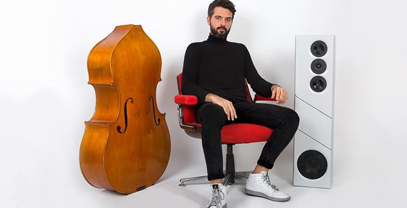 Petros Klampanis Trio (aka PKtrio)