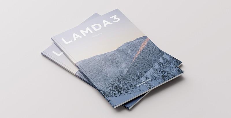 Lamda3 Magazine