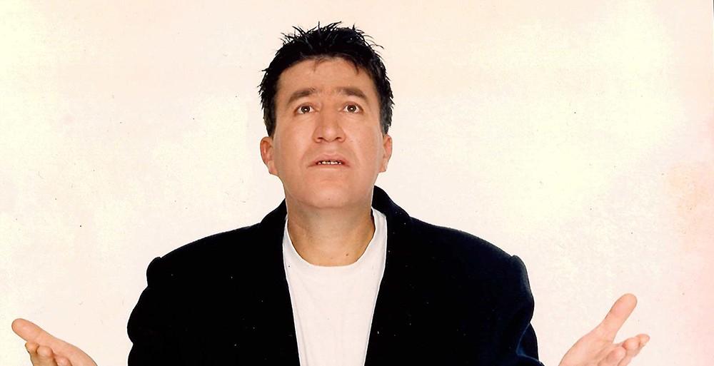 Θάνος Αλεξανδρής @ Boem Radio
