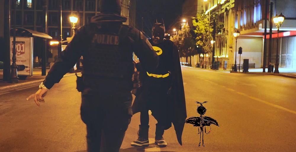 Batman's Mask - Κριτική
