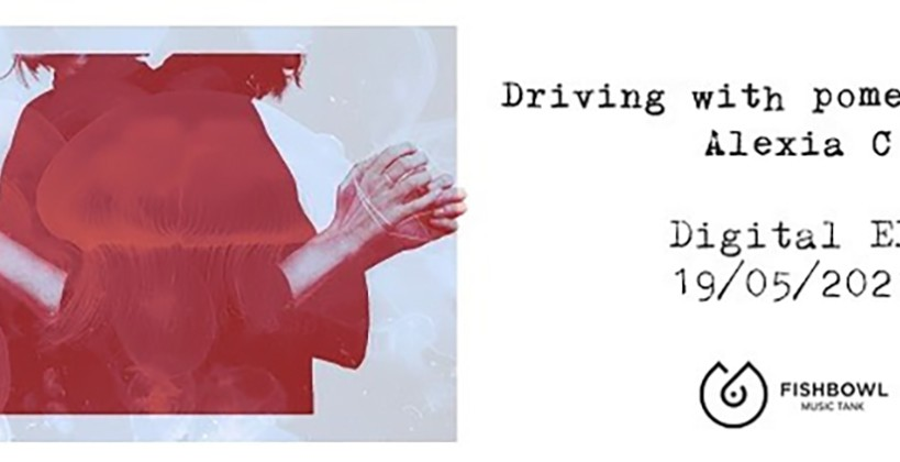 Driving with pomegranates