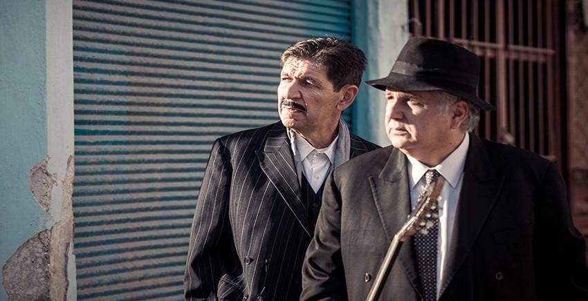 Το Μινόρε, σε σκηνοθεσία Τάκης Τζαμαργιάς