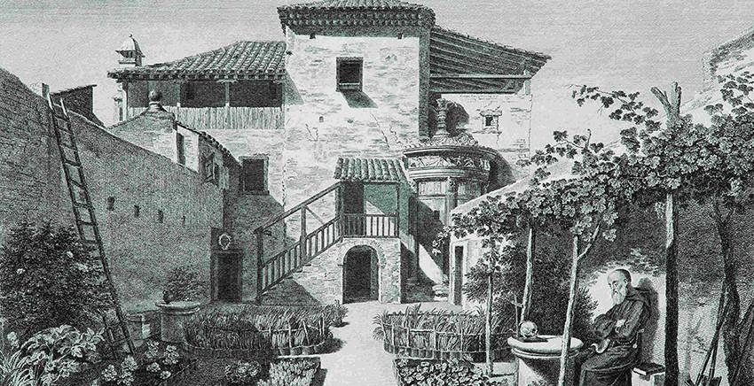 Απεικονίσεις & Αναπαραστάσεις του ελληνόφωνου κόσμου - από τον 18ο στον 21ο αιώνα